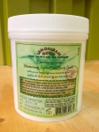 lemongrass body scrub1kg