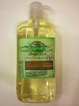 vanilla absolute body&massage oil1l